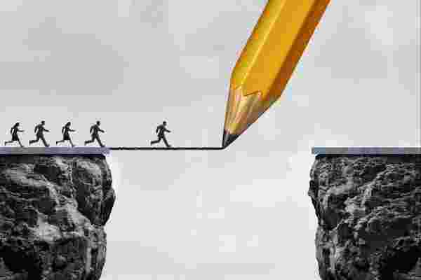 从我的创业失败中汲取5个教训,您不需要学习艰难的方法