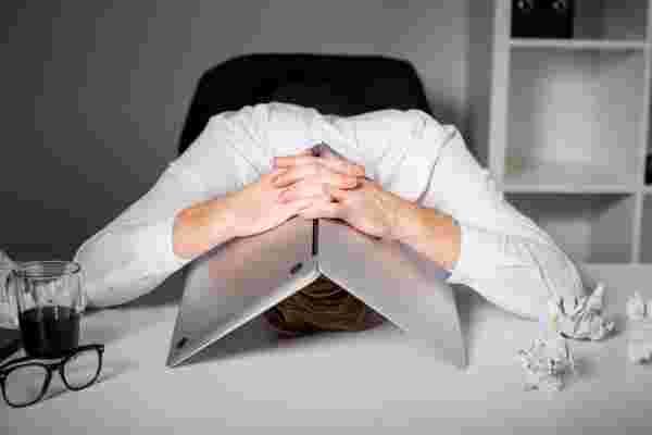 5种应对创业压力的实用方法