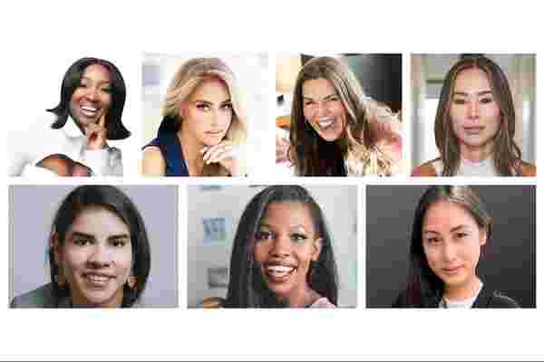 7位女性企业家在2021值得关注