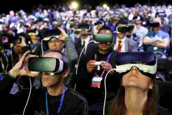 虚拟现实能转化为真正的利润吗?